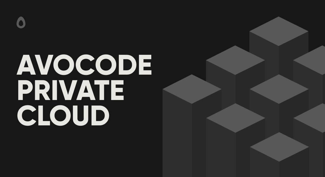 Private Cloud & SSO