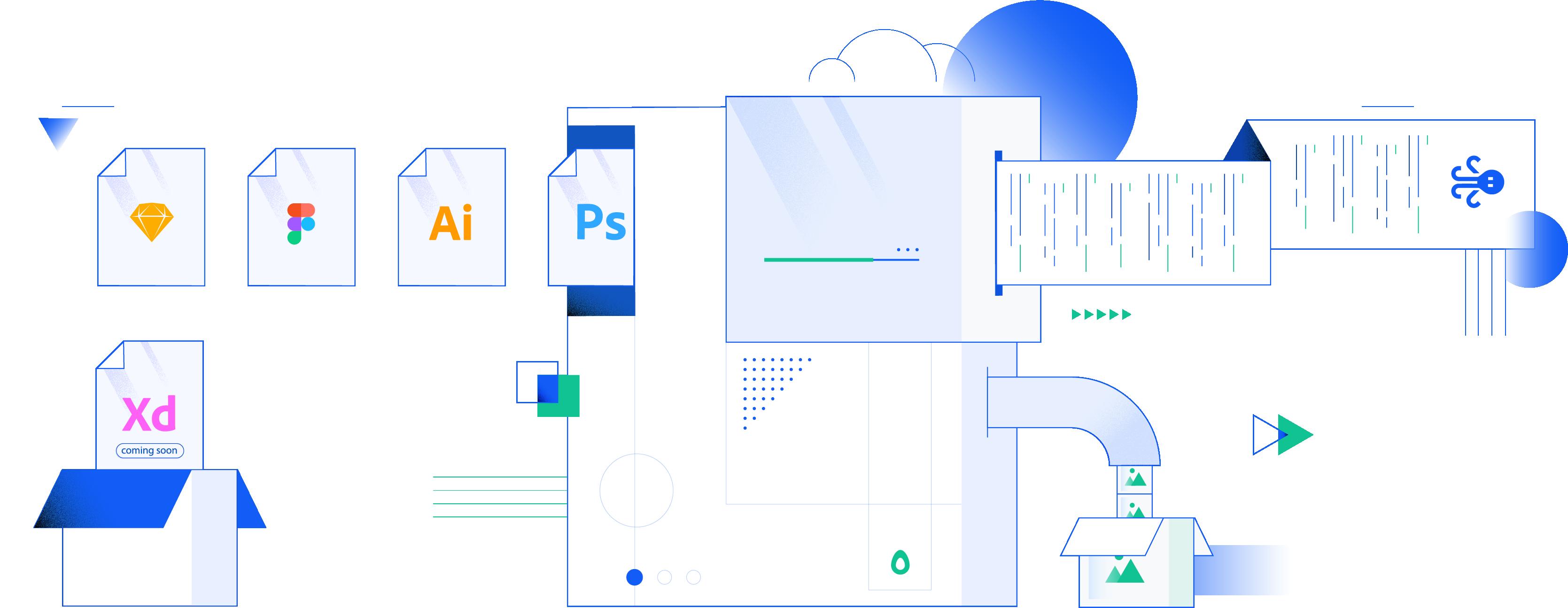 Open Design API